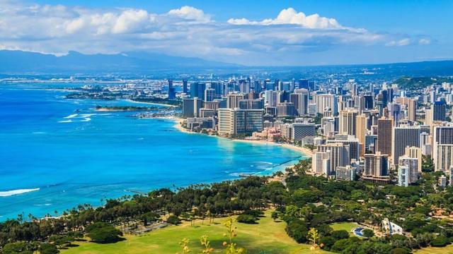 Lộ diện 10 thành phố đắt đỏ nhất thế giới năm 2018 - 8