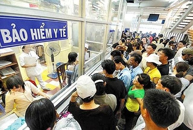 Chi trả BHYT mức kỷ lục 2,8 tỷ đồng cho bệnh nhân ở Lạng Sơn - 1