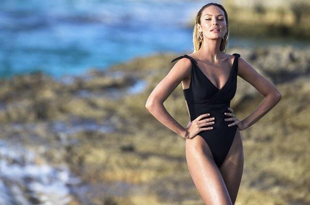 Người đẹp Nam Phi là nhà thiết kế kiêm người mẫu quảng cáo