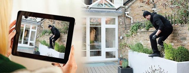"""Thiết bị an ninh cho ngôi nhà: Cảnh giác với những """"hàng rẻ, vô danh"""" - 1"""