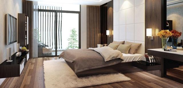 Nhà phân phối High Level áp dụng nhiều ưu đãi giá trị khi khách hàng mua nhà và hoàn thiện nội thất