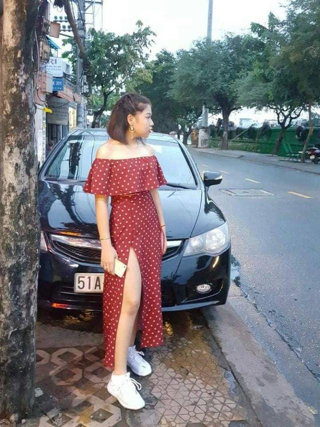 Thiếu nữ tuổi 18 Sài thành nỗ lực giảm 30kg nhờ...phim Hàn - 7