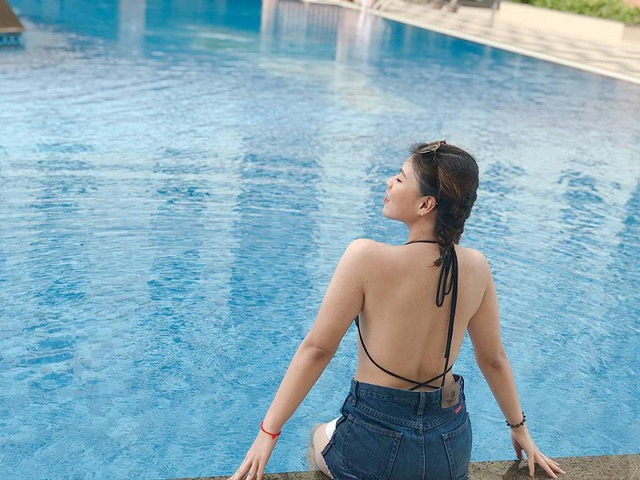 Thiếu nữ tuổi 18 Sài thành nỗ lực giảm 30kg nhờ...phim Hàn - 5