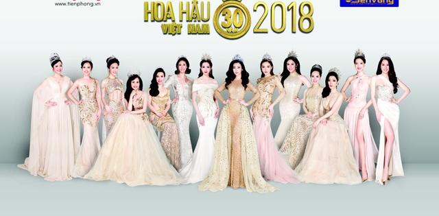 Bộ ảnh hội tụ của 14 Hoa hậu Việt Nam qua các thời kỳ được đánh giá là một ấn phẩm đầy ý nghĩa, lần đầu tiên trong lịch sử những biểu tượng nhan sắc của Việt Nam qua các thời kỳ cùng xuất hiện với nhau. Photo: Mr.AT.