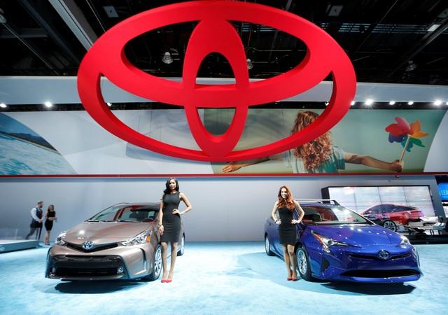 Malaysia nhờ Toyota và Nissan hỗ trợ dự án ô tô quốc gia - 2