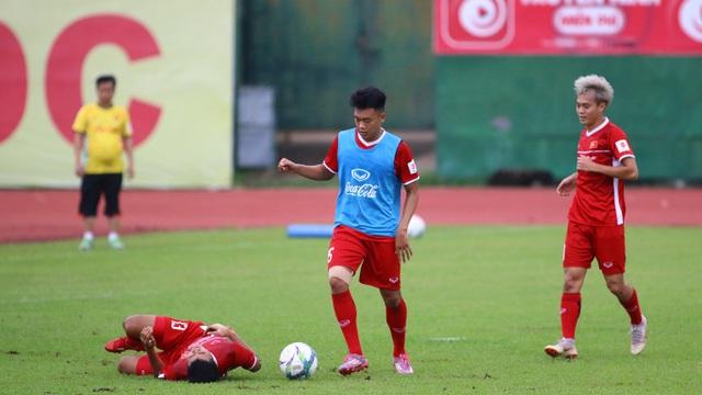 Hôm nay, đội tuyển Olympic Việt Nam sang Indonesia dự Asiad 2018 - 6