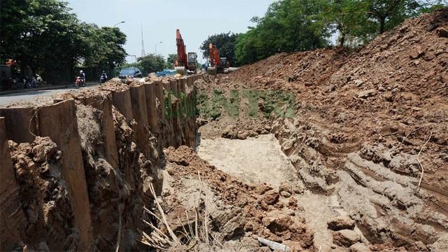 Dự án nước sạch sông Đà số 2: Dùng ống gang dẻo của Ấn Độ, UAE - 1