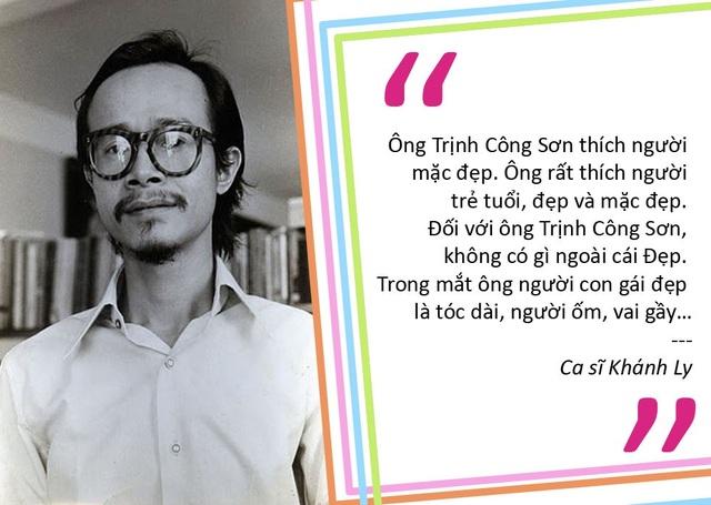 """Khánh Ly: """"Hãy thông cảm cho những ca sĩ… hát đúng lời nhạc Trịnh"""" Khánh Ly: """"Chính những người bạn thân đã tung tin… tôi qua đời"""""""