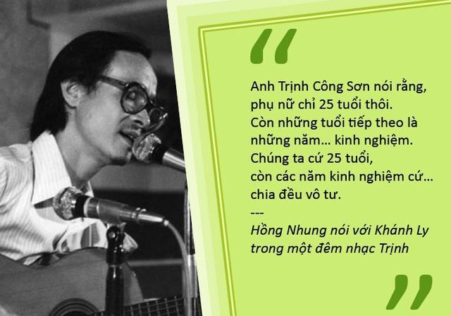 Khánh Ly sợ Hồng Nhung vì quá… khôn khéo?