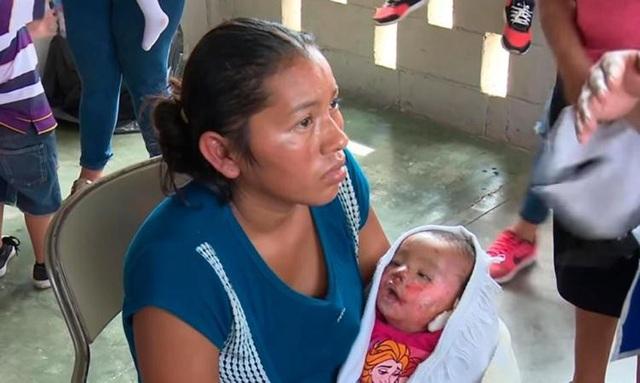 Vụ việc diễn ra ở thành phố San Pedro Sula, Honduras