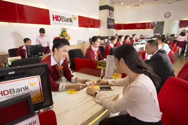 HDBank: Doanh nghiệp có chiến lược M&A tiêu biểu Nhất Thập kỷ - 1