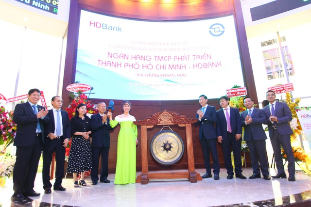 HDBank: Doanh nghiệp có chiến lược M&A tiêu biểu Nhất Thập kỷ - 2