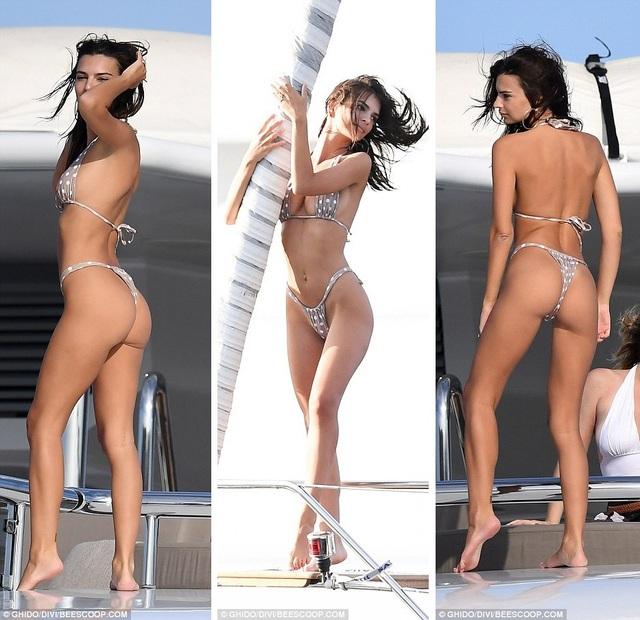 Siêu mẫu 27 tuổi bắt đầu sự nghiệp người mẫu thời trang từ năm 2004 đến nay. Hiện tại, cô là một trong những chân dài nổi tiếng và được yêu thích nhất thế giới.