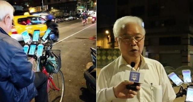 Ông Chen 70 tuổi - bậc thầy Pokemon