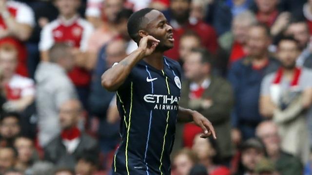 Sterling đáng sợ dưới tay HLV Pep Guardiola