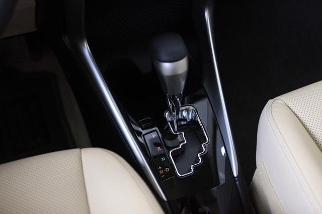 Toyota Vios mới - Thay đổi để bứt phá - 6
