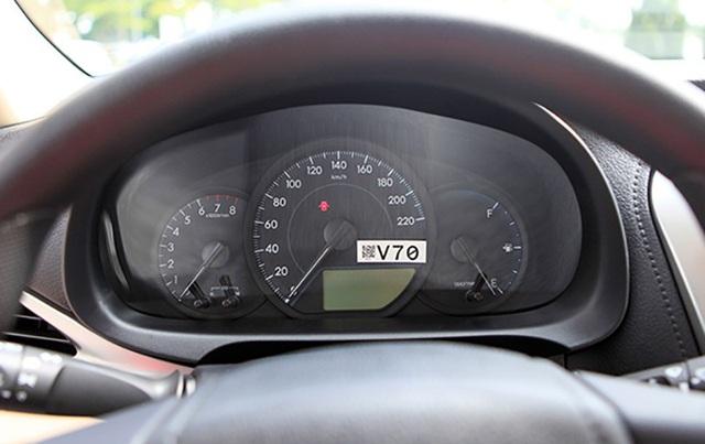 Toyota Vios mới - Thay đổi để bứt phá - 5