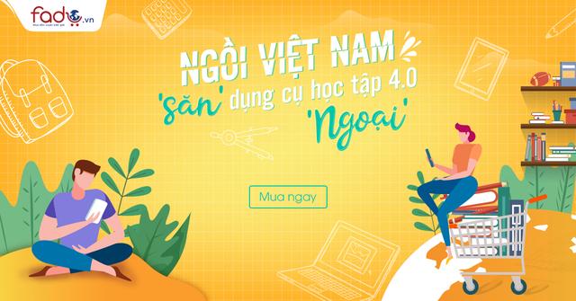 Người dùng dễ dàng lựa chọn hàng trăm thiết bị học tập thông minh hàng đầu thế giới ngay tại Việt Nam