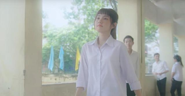 Diễn xuất biểu cảm đa dạng của nữ sinh Hà Nội