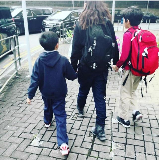 Trương Bá Chi hạnh phúc khi làm mẹ đơn thân - 2