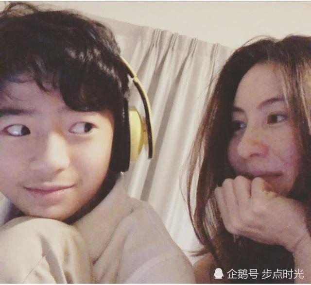 Trương Bá Chi hạnh phúc khi làm mẹ đơn thân - 3