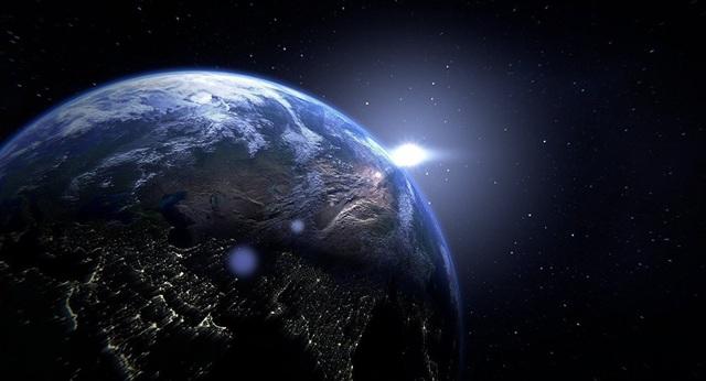 Thảm họa chấm dứt nền văn minh nhân loại đang đến rất gần? - Ảnh 1.