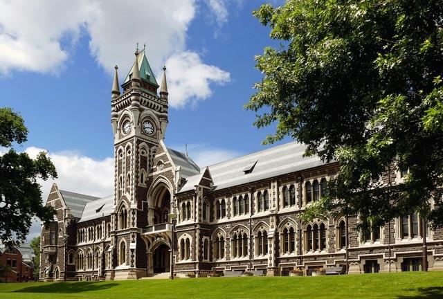 Chính phủ New Zealand điều chỉnh chính sách thị thực việc làm sau tốt nghiệp - 1