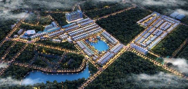 TMS Grand City Phúc Yên kích cầu bằng nhiều chính sách ưu đãi hấp dẫn
