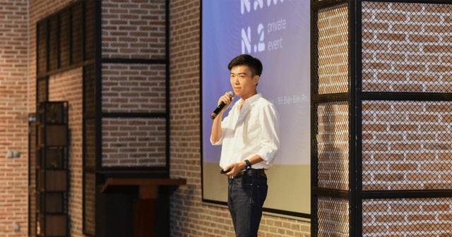 """""""Để gắn bó với ngành, động lực chính là việc được nhìn thấy sản phẩm mình làm ra mang lại giá trị và hạnh phúc cho người sử dụng"""", CEO 9X cho biết."""
