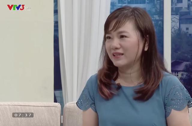 Nhà thơ Vi Thùy Linh có nhiều chia sẻ thẳng thắn và thú vị xoay quanh từ khóa đánh ghen.
