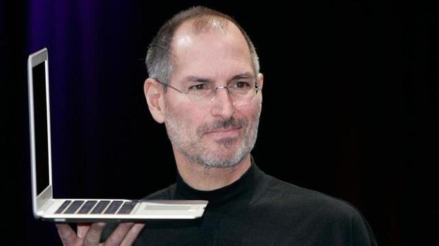 Là thiên tài, nhưng Steve Jobs cũng không thiếu đi những sở thích kỳ quặc.