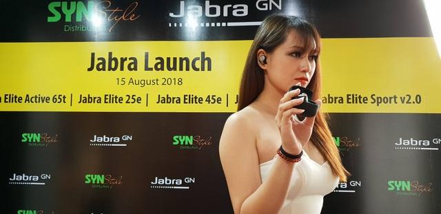 Trên tay Jabra Elite 65t