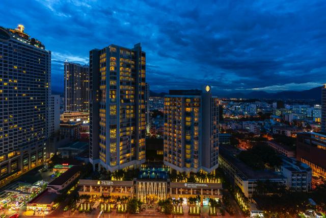 The Costa Nha Trang đã hoàn thiện về cả cơ sở pháp lý và hạ tầng, sẵn sàng bàn giao.