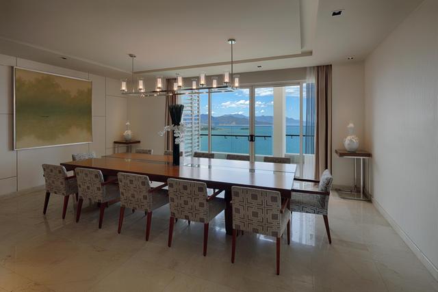 Khu căn hộ The Costa Nha Trang 29 tầng mang đến tiêu chuẩn sống hoàn toàn mới.