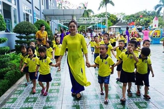 Theo kế hoạch, các học sinh các trường mầm non ngoài công lập ở Nghệ An sẽ được miễn, giảm học phí.