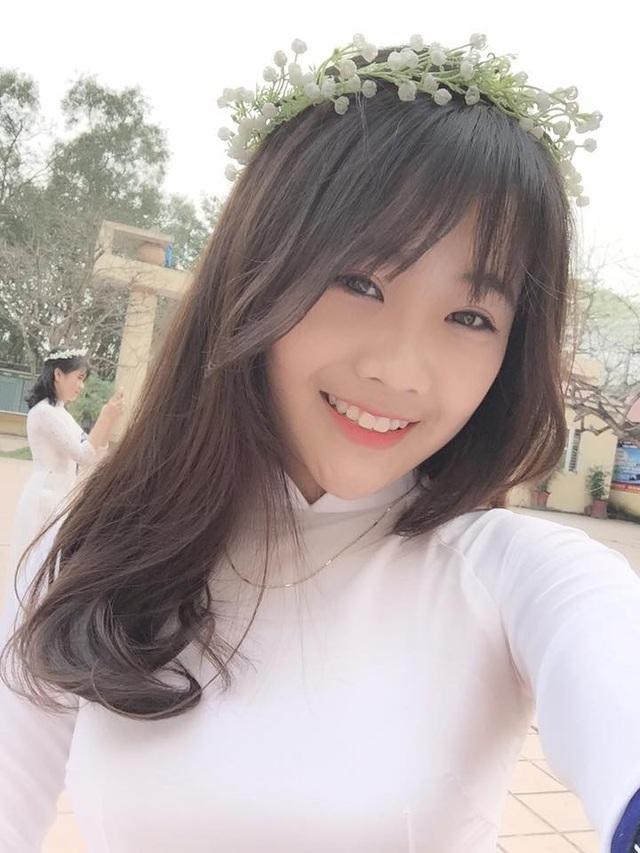 Đọ sắc các bóng hồng của tuyển thủ U23 Việt Nam - 22