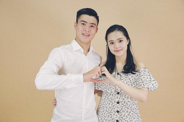 Đọ sắc các bóng hồng của tuyển thủ U23 Việt Nam - 12