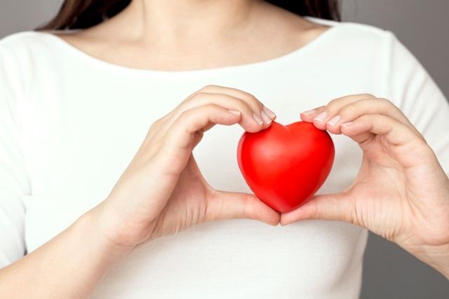 Các chị em, hãy dành ít phút để hiểu rõ trái tim mình! - Ảnh 1.