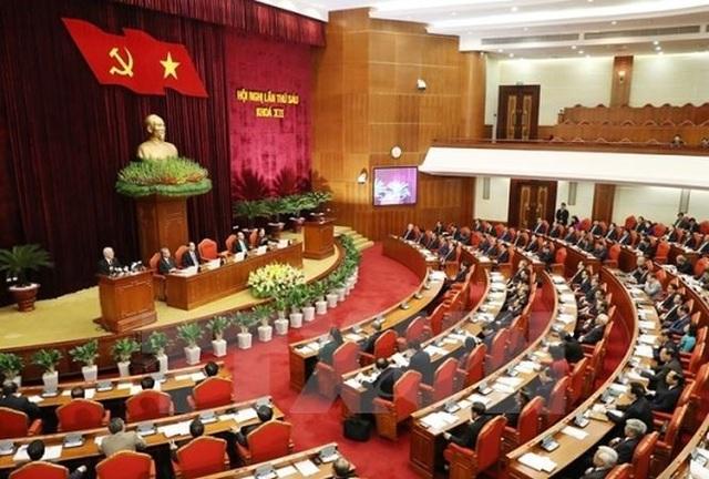 Nghị quyết số 18 được ban hành tháng 10/2017, sau hội nghị TƯ 6 khóa XII