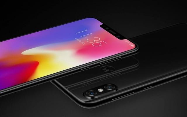 Thiết kế của iPhone X đã truyền cảm hứng cho rất nhiều sản phẩm được ra mắt trong năm 2018, và gần đây nhất là chiếc P30 của Motorola.
