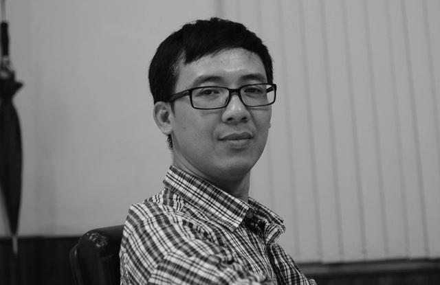 Ông Đào Tuấn Đạt, Giảng viên ĐH Bách Khoa Hà Nội, Trưởng Ban điều hành Trường THPT Anhxtanh, Hà Nội.