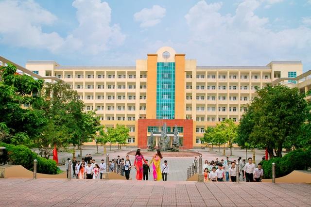 Trường ĐH Công nghiệp Việt Trì xét tuyển bổ sung 800 chỉ tiêu đại học hệ chính quy năm 2018 - 1