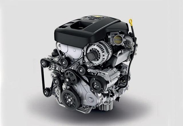 Động cơ Duramax thế hệ thứ hai giúp nhờ hệ thống VGT đã tăng thêm 12% công suất và tăng lực kéo thêm khoảng 16% so với động cơ tăng áp truyền thống cùng dung tích.