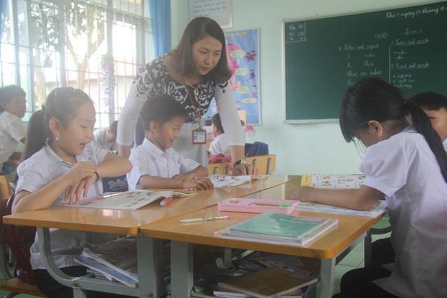 Tất cả các địa phương của tỉnh Đắk Nông đều có tình trạng thiếu giáo viên (ảnh minh họa)