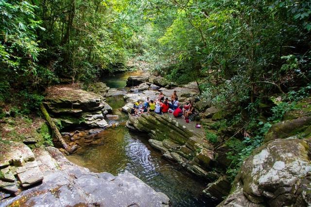 Khám phá Bạch Mã: Khu nghỉ dưỡng siêu đẹp bị lãng quên - 11