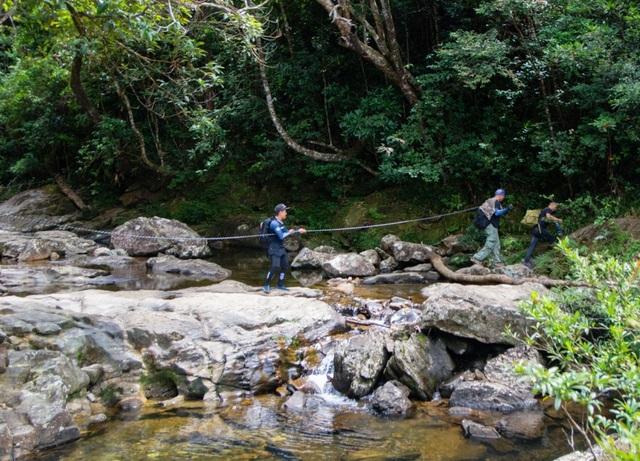 Khám phá Bạch Mã: Khu nghỉ dưỡng siêu đẹp bị lãng quên - 8