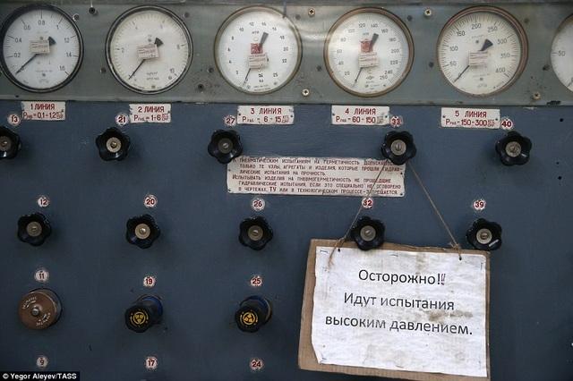 Giám đốc điều hành hãng Tupolev Alexander Konyukhov cho biết có khoảng 30/100 chiếc Tu-22M3 sẽ được hiện đại hóa cho tới năm 2020, trong khi các máy bay mới vẫn được chế tạo. Dự kiến phiên bản cải tiến này sẽ kéo dài thời gian hoạt động của máy bay này thêm ít nhất 35 năm.