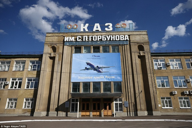Theo Dailymail, những chiếc Tu-22M3M đầu tiên đang trong quá trình lắp ráp hoàn thiện ở nhà máy Gorbunov Aviation của nhà thầu quốc phòng Tupolev ở thành phố Kazan, cách thủ đô Moscow khoảng 800 km về phía đông. Thành phố này được công chúng biết đến như là nơi tổ chức một số trận bóng đá trong kỳ World Cup 2018 vừa qua.