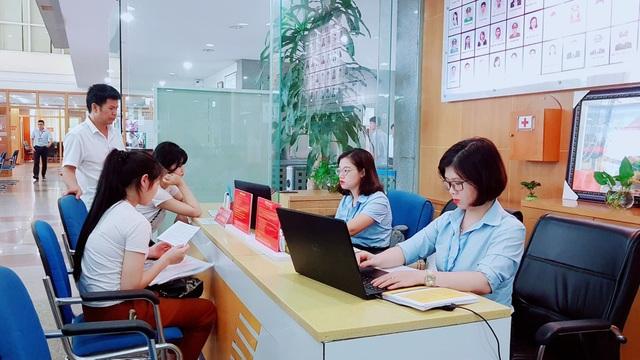 Quảng Ninh là tỉnh tiên phong tổ chức trung tâm hành chính công trên cả nước (ảnh: Hải Sâm)