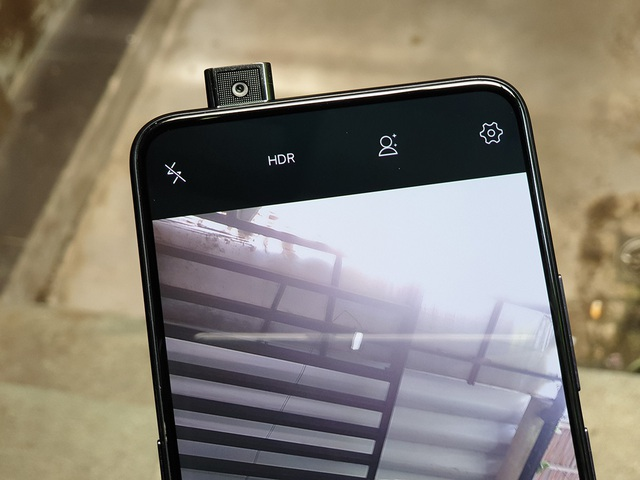 Vivo đưa smartphone camera trượt đặc biệt về giới thiệu tại Việt Nam - 3